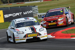James Cole, Motorbase Performance and Jeff Smith, Eurotech
