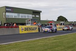 Winner: Jack Goff, MG 888 Racing