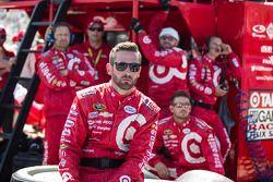 Chip Ganassi Racing equipo de mecánicos