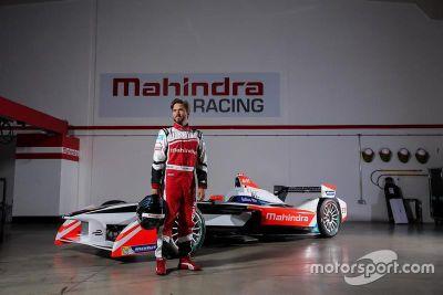 Mahindra Racing M2ELECTRO teaser