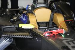 Takımı China Racing