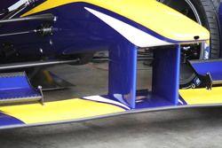 雷诺e-DAMS车队