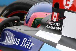 Jacques Villeneuve, Venturi