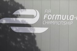 FIA Formula E logo