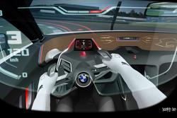 Présentation de la BMW 3.0 CSL Hommage R