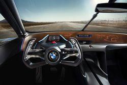 Presentazione BMW 3.0 CSL Hommage R