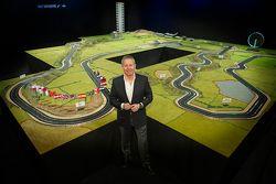 La pista definitiva di Martin Brundle