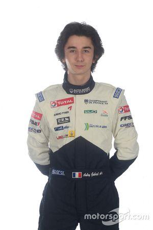 Gabriel Aubry