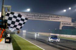 زيد أشكناني يفوز بجولة قطر الثانية