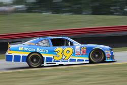 Ryan Sieg, RSS Racing Chevrolet