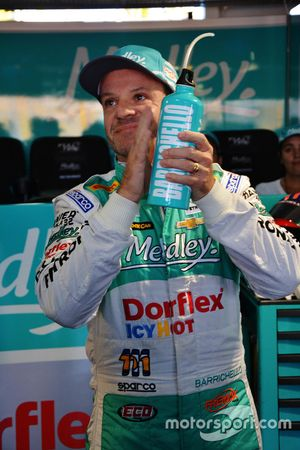 Rubens Barrichello em Goiânia