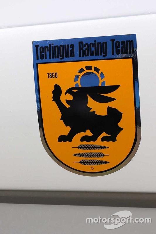 Terlingua Racing Team decal
