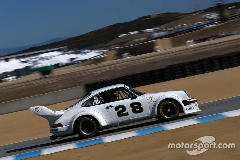 Porsche klasik
