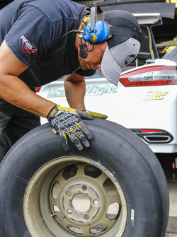 Ingeniero de neumáticos