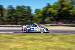 #15 HPA Motorsports Volkswagen Jetta GLI: Jeff Altenburg
