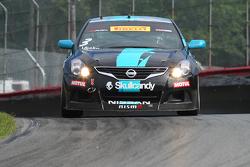 #3 Skullcandy Team Nissan Nissan Altima: Vesko Kozarov