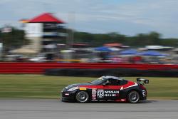 #35 Skullcandy Team Nissan Nissan 370Z: Nicky Hammann