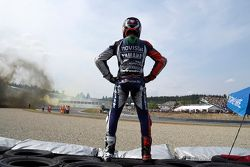 Winner: Jorge Lorenzo, Yamaha Factory Racing