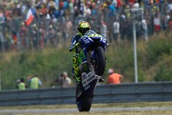 Derde, Valentino Rossi, Yamaha Factory Racing