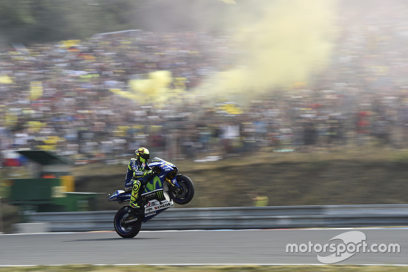 Grand Prix von Tschechien 2015 in Brno