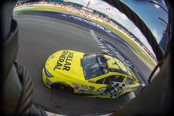 Yarış galibi Matt Kenseth, Joe Gibbs Racing Toyota