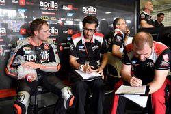 Stefan Bradl, Aprilia Racing Team Gresini