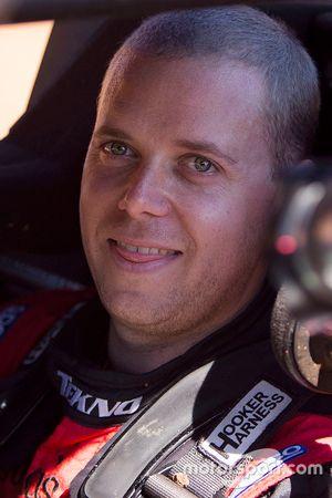 Jonathon Webb