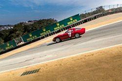 Paul Ryan, 1962 Lotus Super Seven