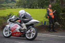 Dundrod Circuit track official