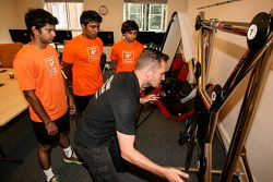 Hint takımının fiziksel hazırlığı