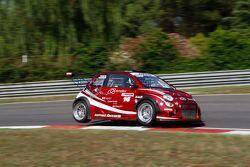 Mario Ferraris, Romeo Ferraris