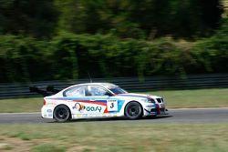 Stefano Valli, Zerocinque Motorsport