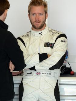 Sam Bird, DS Virgin Racing Formula E Takımı