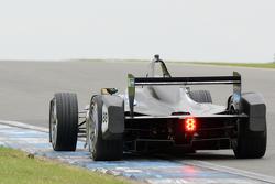 Oliver TuRandy, NEXTEV TCR Formula E Takımı