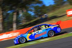 Aaren and Drew Russell set to run Bathurst 1000