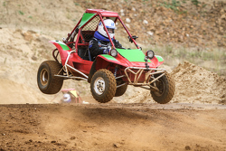 Track action