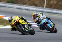 Alex Rins, Pons racing