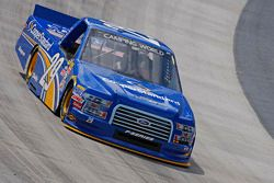 Ryan Blaney, Brad Keselowski Racing Ford
