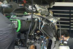 Motor McLaren