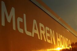 Команда McLaren Honda