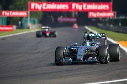 Nico Rosberg, Mercedes AMG F1 W06