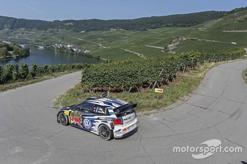 #31: Rallye Deutschland 2015