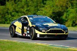 #09 Automatic Racing Charlie Putman, Charles Espenlaub