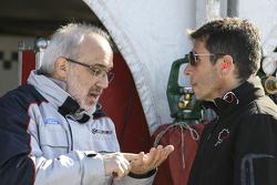 Fabian Acuña y Juan Manuel Silva, Catalan Magni Motorsport Ford