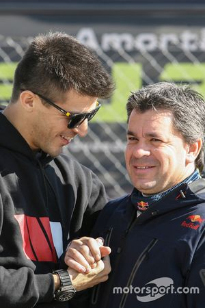 Matias Rossi, Donto Racing Chevrolet y Norberto Fontana, Laboritto Jrs Torino