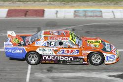 Jonatan Castellano, Castellano Power Team Dodge