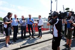 Бригада Sky Sports