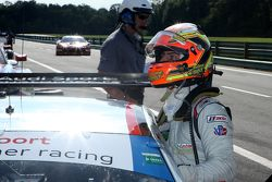 Polesitter #48 Paul Miller Racing Audi R8 LMS: Christopher Haase, Dion von Moltke