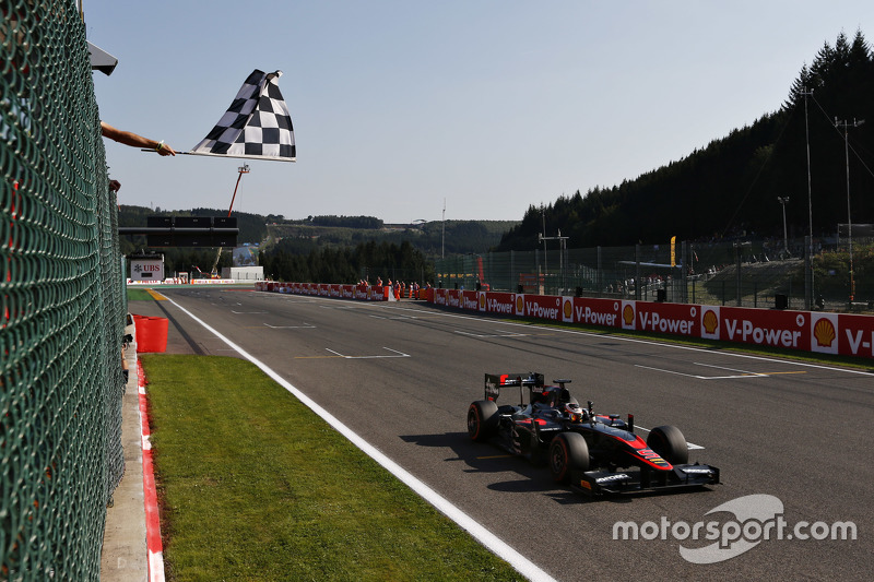 Spa-Francorchamps - Course 1