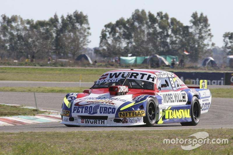 Juan Martin Trucco, JMT Motorsport Dodge di Olavarría ...